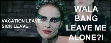 Black Swan Meme - 20 best officerants memes that will make you lol