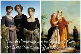 the little decorator sense u0026 sensibility and the book of ruth 10