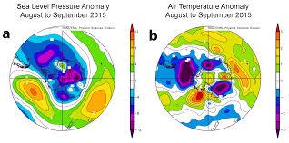 2015 arctic sea ice news and analysis