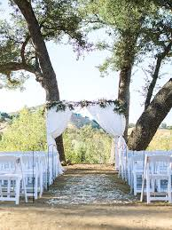 wedding backdrop linen 19 stunning outdoor wedding arch ideas more white linen curtains