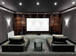 Prepossessing  Best Home Theater Design Decorating Inspiration - Home theater design dallas
