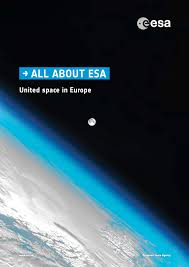 About All About Esa Esa Publications About Us Esa