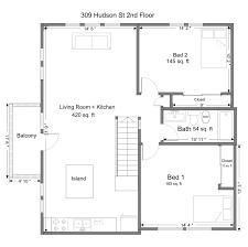 309 hudson street floor plans beer properties ithaca nybeer