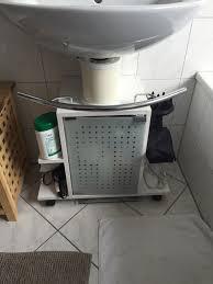 waschbecken untertisch gebraucht waschbecken untertisch in 82110 germering um u20ac 10 00