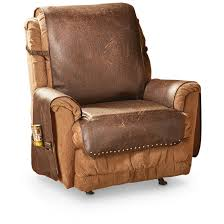 Faux Leather Recliner Home Decor Alluring Recliners Leather With Faux Leather