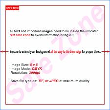 cd sleeve printing template printing templates digiprint