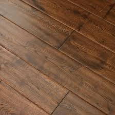 oak gunstock 5 8 x 5 scraped engineered hardwood