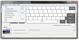 microsoft keyboard layout designer how to make custom keyboard layouts in windows 8 8 1