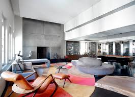 Penthouse Interior Tribeca Penthouse Dhd Architecture U0026 Interior Design