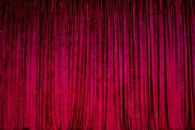 Burgundy Velvet Curtains Theatre Drapes Backdrops Hire Theatre Sets Hire Stage Props