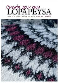 create your own lopapeysa a guide to the traditional