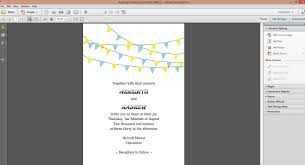 Wedding Program Paper Stock How To Choose The Best Wedding Stationery Paper