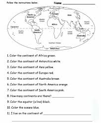 best 25 continents and oceans ideas on pinterest names of
