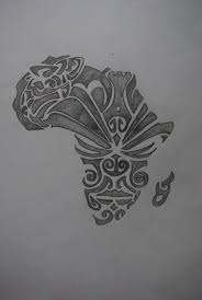 32 traditional african mask tattoo designs for male u0026 female