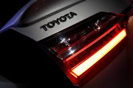 toyota us sales toyota forecasts tough outlook for u s sales yen boost to overall