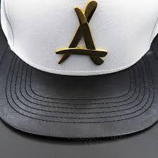 tha alumni clothing new 2015 fashion tha alumni snapback gold a strapback hat letter