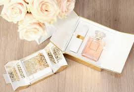 Parfum Chanel Coco Mademoiselle chanel coco mademoiselle eau de parfum spray and refillable spray