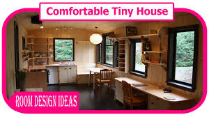 comfortable tiny house comfortable budget tiny house for family