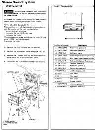 1991 honda accord wiring diagram u0026 2001 honda accord wiring