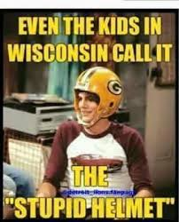 Funny Packers Memes - 35 best anti packers images on pinterest packers fan and