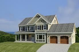Farm Style House by Farmhouse Style House Plan 3 Beds 2 50 Baths 3341 Sq Ft Plan 497 11
