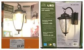 outdoor light with camera costco outdoor light fixtures costco lighting designs