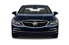 2017 buick lacrosse reviews and rating motor trend