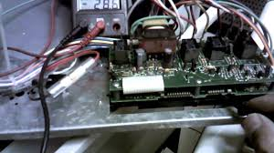 component testing a whirlpool circuit board youtube