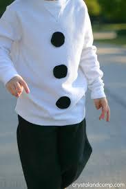 Olaf Costume Olaf Costume