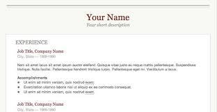 best resume template 2 best resume template 2 get the nardellidesign