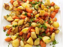 Recipe For Roasted Root Vegetables - roasted root vegetables recipe food network kitchen food network