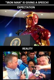 Iron Man Meme - iron man 2014
