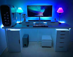 Best Computer Desk For Gaming Gaming Computer Desk Gaming Computer Desk For Sale Interior