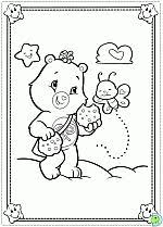 care bears coloring pages 57 care bears care bears