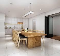 modern utilitarian design for austin heights johor bahru