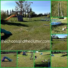 Backyard Obstacle Course Ideas Outdoor Obstacle Course Races Outdoor Furniture Design And Ideas