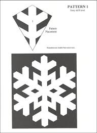 make your own paper snowflakes 041459 details rainbow resource