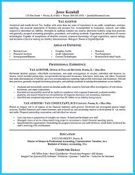 Internal Auditor Resume Sample by Tax Auditor Resume Free Resume Example And Writing Download