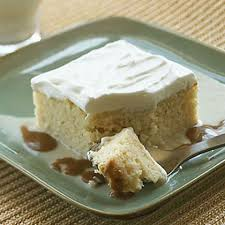 tres leches cake three milks cake recipe myrecipes