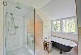 Modern Farmhouse Bathroom Creative Modern Farmhouse Bathroom Shower Ways To Decorate Your