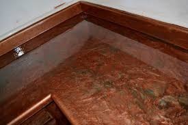 Epoxy Kitchen Countertops by Gingers Mom Resurfacing Countertops