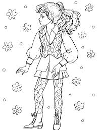 57 coloring pages teenage girls free teens coloring pages