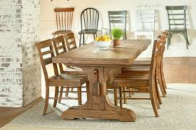 rustic farm table chairs round farmhouse dining table and chairs round farmhouse dining table