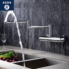 bathroom sink with side faucet bathroom sink faucets folding free rotatable hose spray single side