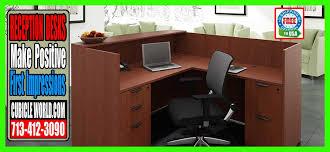 Quality Reception Desks 5 Tips To Selecting U0026 Buying Quality Reception Desks