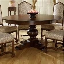 custom round dining tables canadel custom dining trn6060 6xcha314d customizable round table set
