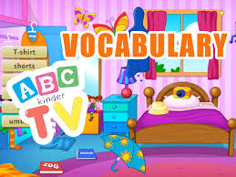 Bedroom And Kitchen Learn Things You Can Find In The Bedroom And Kitchen Abc Kinder