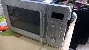 Sainsbury Toaster Mikrofala Sainsbury Model 587 137 Nie Grzeje Elektroda Pl