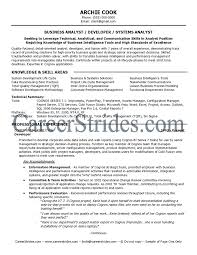 Liaison Resume Sample by Entry Level Business Analyst Resume Examples Business Analyst