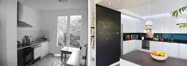 Relooking Salon Avant Apres Relooking D U0027intérieur D U0027une Maison Individuelle De 5 Pièces à